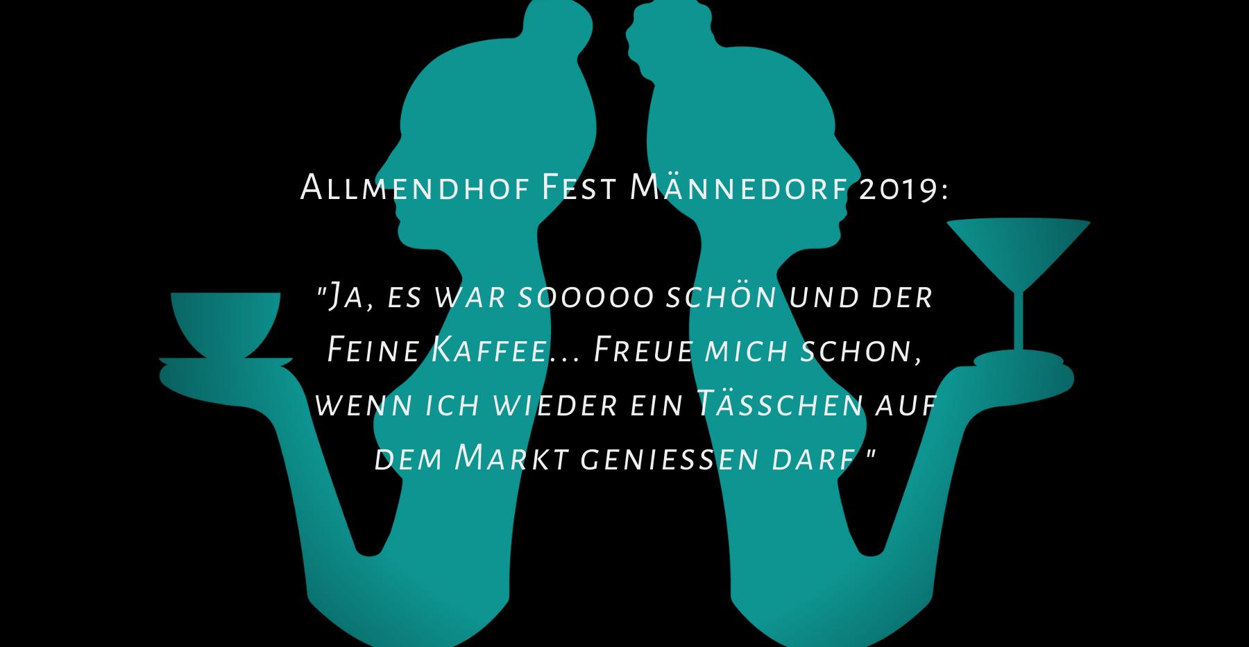 Allmendhof Fest