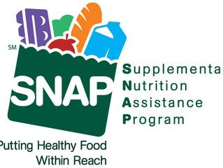 SNAP Challenge Update