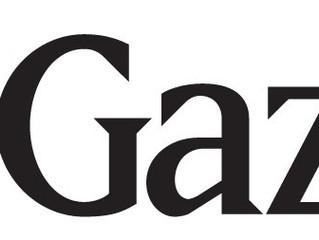 The Gazette Endorsement