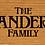 Thumbnail: Custom Family Sign