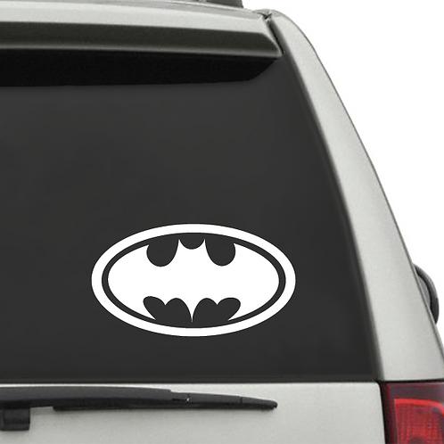 Decal - Batman