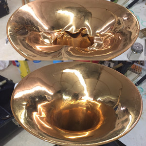 Trombone Bell