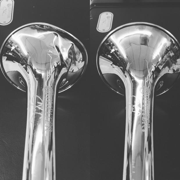 Trumpet Bell