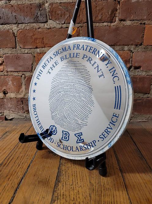 Limited Conclave Blue Print