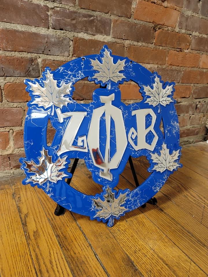 Zeta Wreath 2