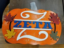 Zeta Pumpkin