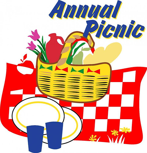 August 27 Annual Picnic - NON-MEMBER
