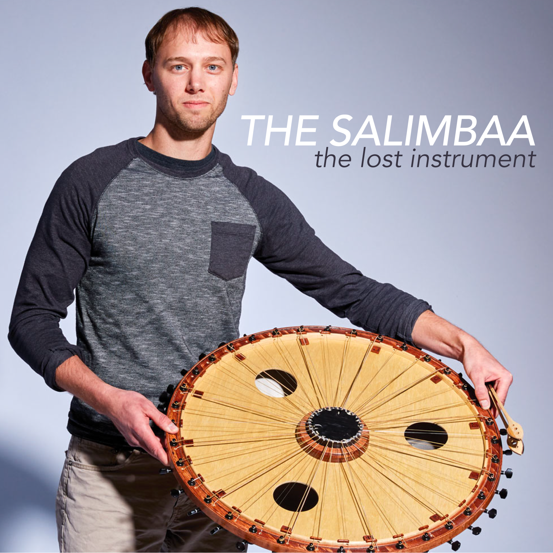 The Salimbaa the lost instrument