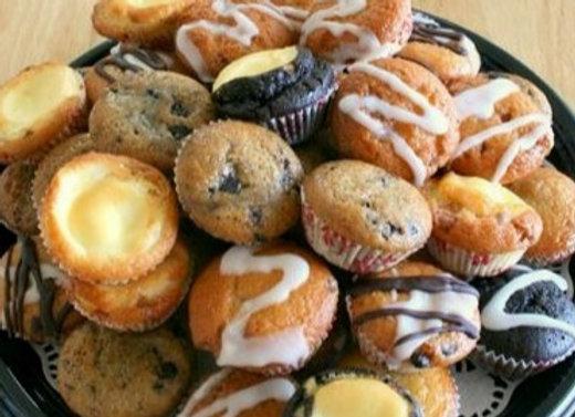 Mini Muffin 12 Pack