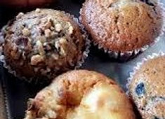 Large Muffin 6 Pack