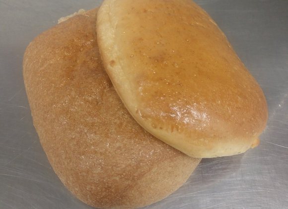 Fresh Baked Bread (2 Personal Lvs)