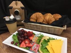 Euro Breakfast - Catering