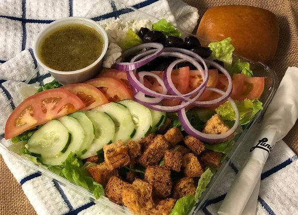 Greek Salad (V)