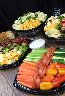 Finger Food Catering pic