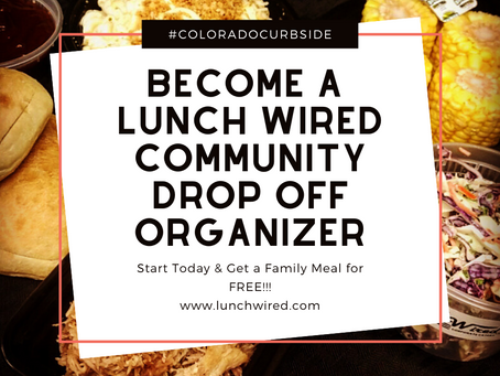 Know Your Neighbors?  Lunch Wired Wants You!