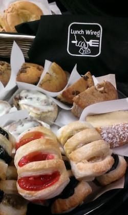 Bakery Breakfast Pic