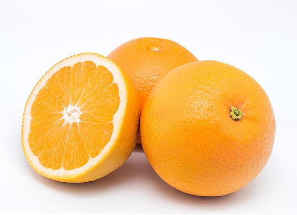 Valencia Oranges (5 each)