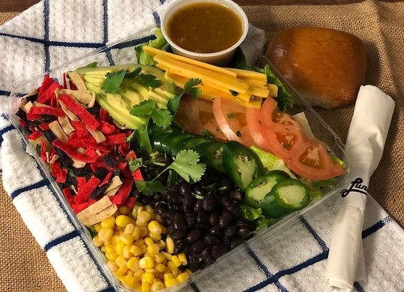 Santa Fresh Salad (V)