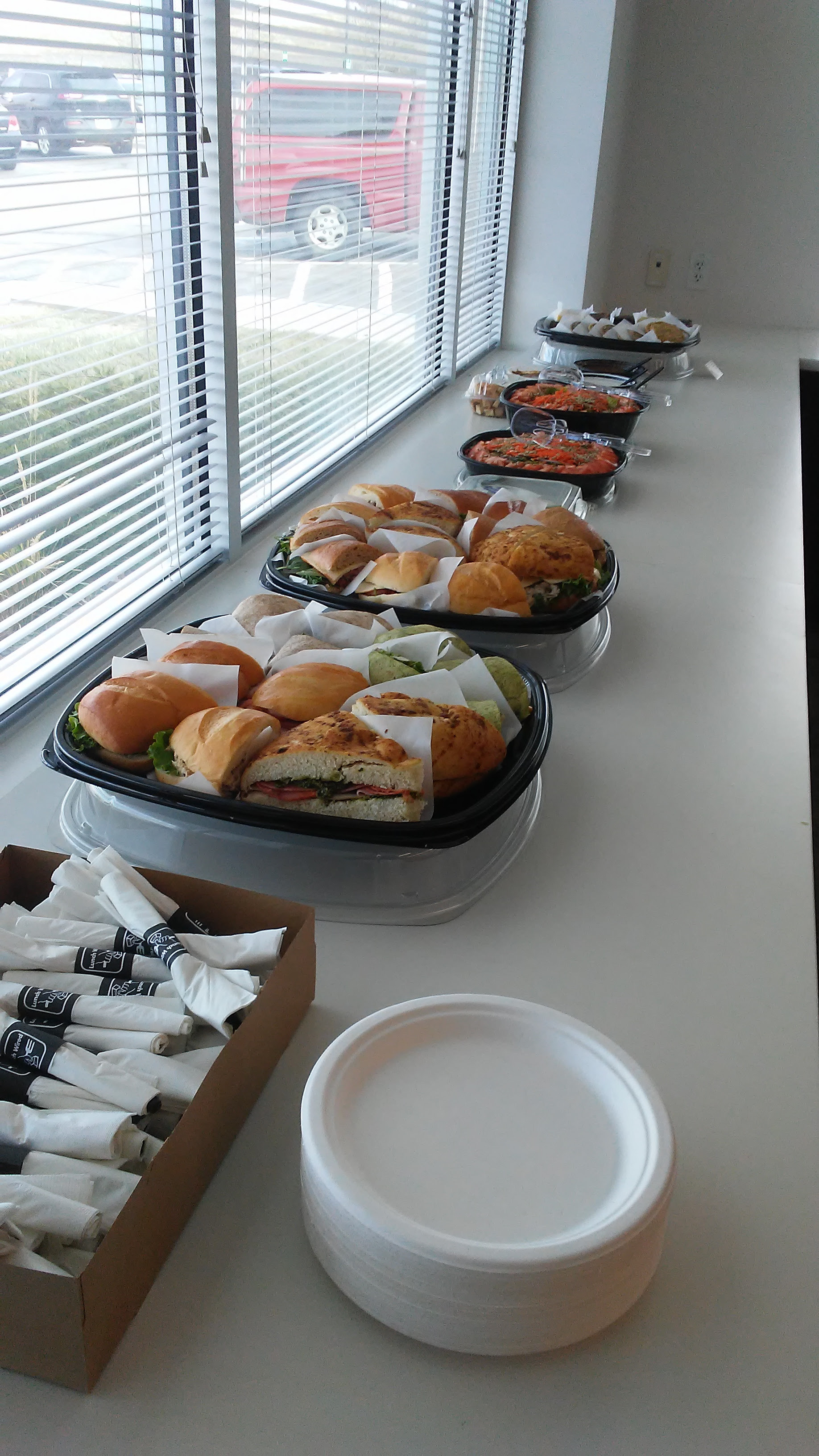 Meeting Catering pic