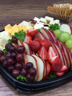 Corporate Catering Fruit pic