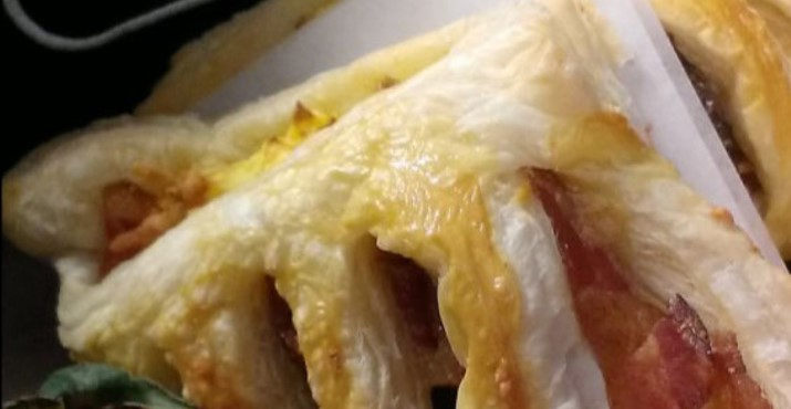 Breakfast Turnovers