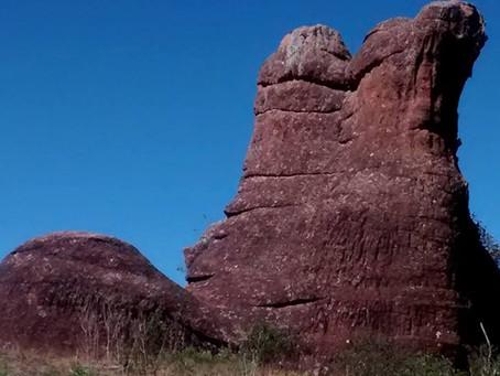 Cidades dos Campos Gerais se destacam no turismo nacional