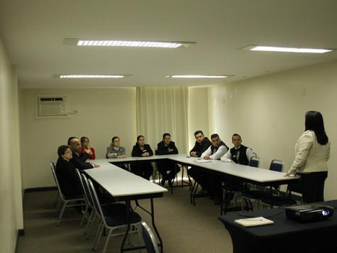 Hotéis de Ponta Grossa recebem treinamento sobre a Room Tax