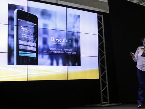 Informações e agilidade são as marcas do aplicativo Descubra Campos Gerais