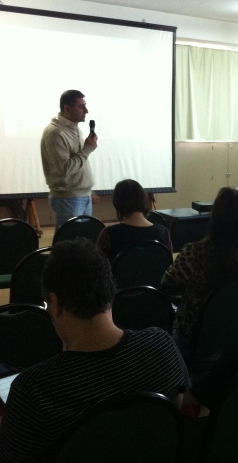 Ponta Grossa Campos Gerais CVB realiza encontro com associados