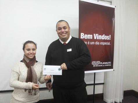 Ponta Grossa Convention & Visitors Bureau retoma projeto de incentivo à arrecadação da Room Tax