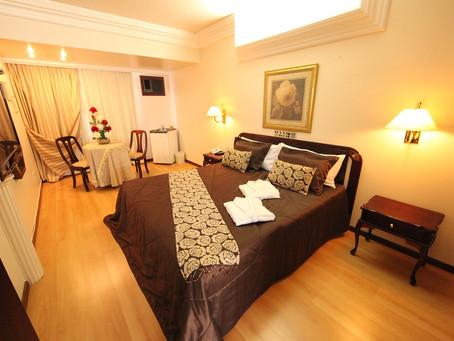 Hotéis de Ponta Grossa se adaptam e registram lenta recuperação