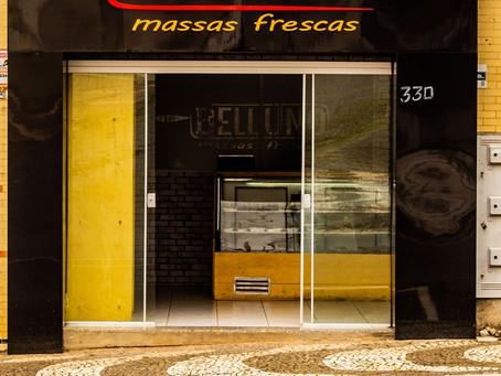 Massas sem glúten são realidade em Ponta Grossa