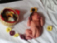 purperio a domicilio, allattamento