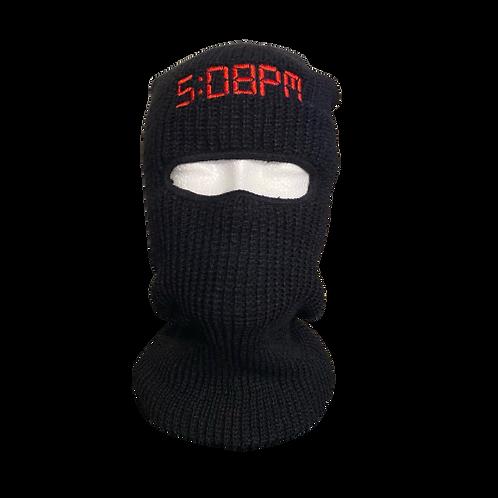 5:08pm ski mask [Black]