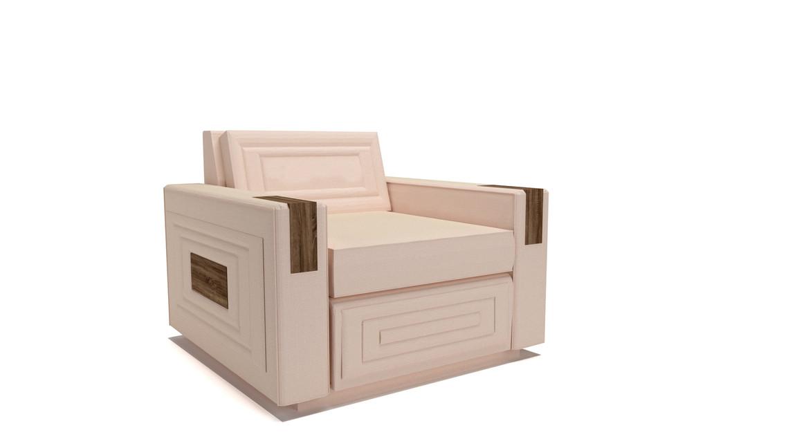 Baguette Chair