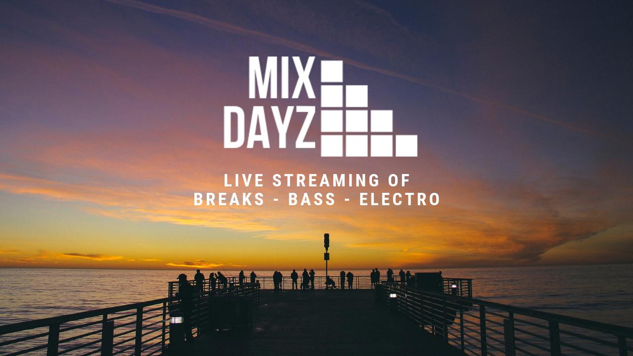 Mix Dayz