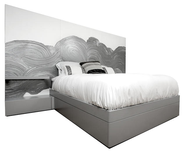 Surf Bed