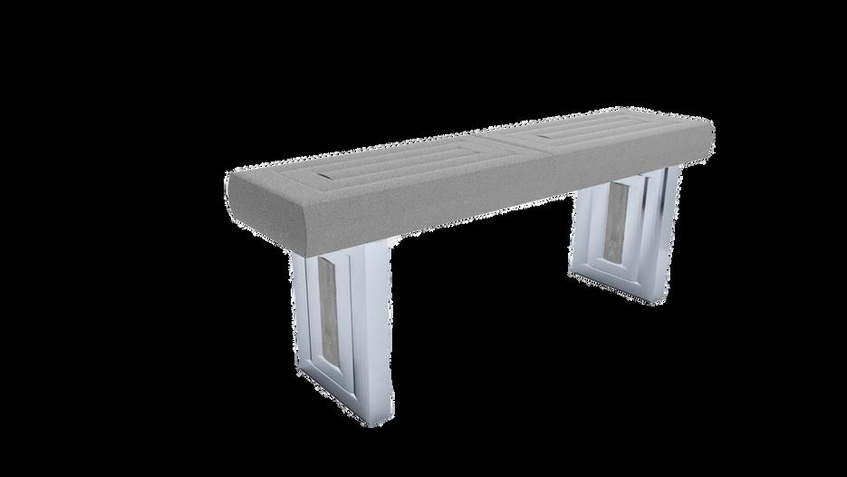 Baguette Bench
