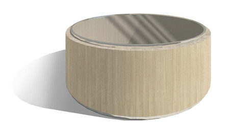 Pastille Coffee Table