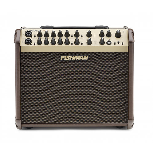 Fishman PRO-LBX-600 Loudbox Artist Amplifier