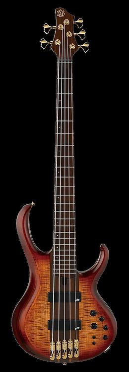 BTB1905EBTL IBANEZ Electric Bass 5-STRING W/Gig Bag