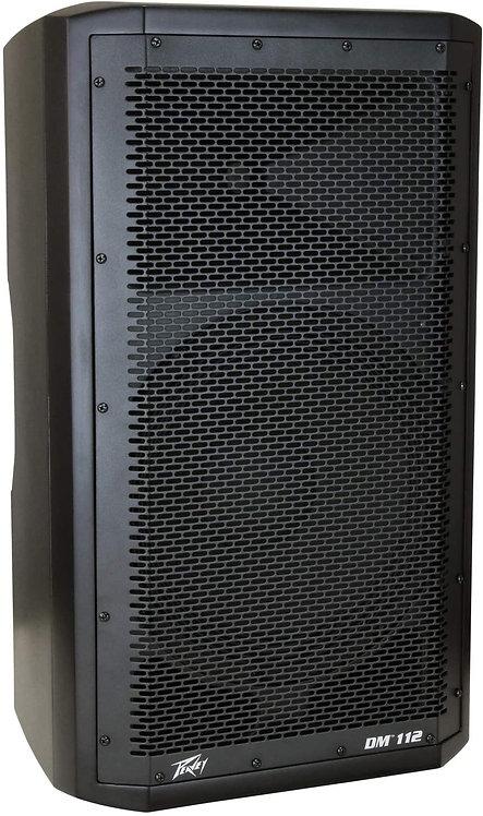 Dark Matter™ DM™ 112 Powered PA Loudspeaker Peavey