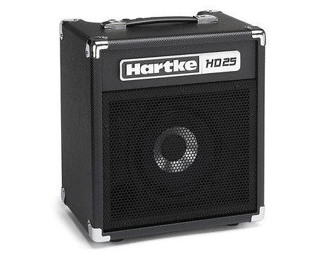 HMHD25 25 Watts Hartke Bass Amplifier