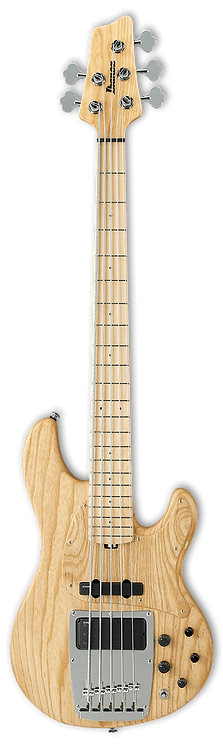 ATK815ENTF IBANEZ Electric Bass 5-STRING