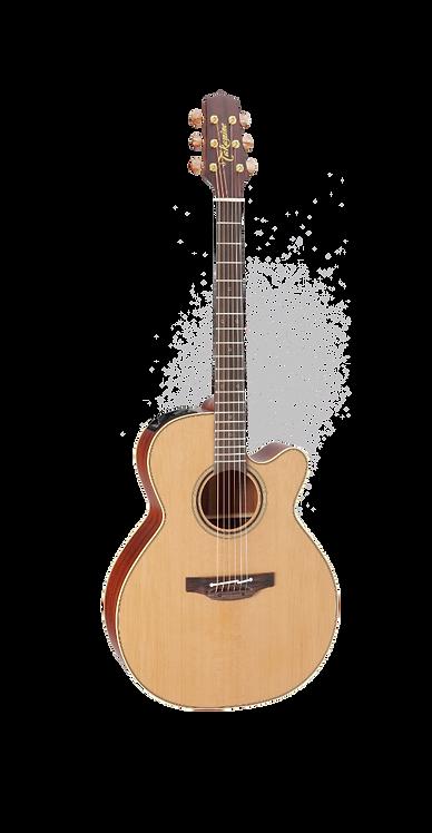 P3NC Takamine Acoustic Guitar