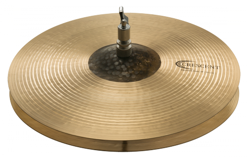 "SABIAN EL14H CRESCENT 14"" ELEMENT HATS"