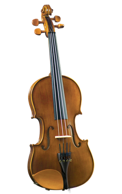 Cremona SV-150 Premier Student Violin Outfit