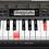 Thumbnail: LK-265 Casio Dance Music Mode-61 lighted touch responsive keys