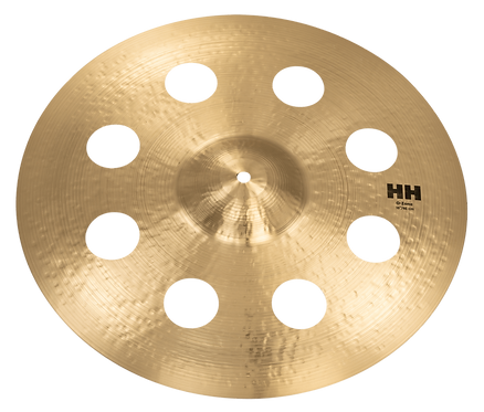 "SABIAN 18"" HH O-ZONE CRASH"
