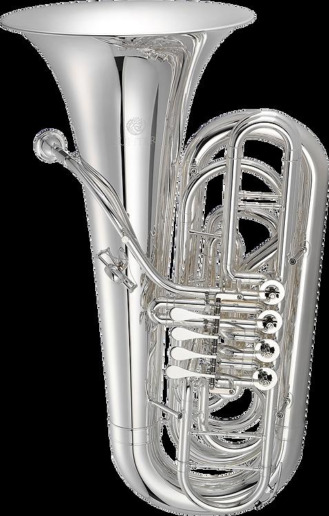 JUPITER  1100 Performance Series JTU1140S Tuba